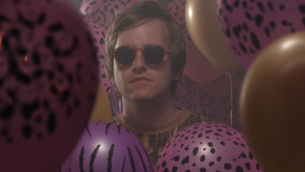 Dent May as Elton