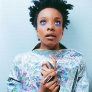 Jamila Woods Way UP