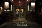 Chelsea Hotel NY