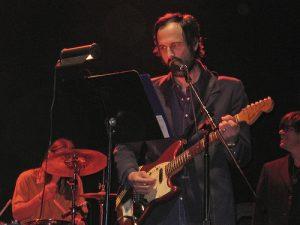 David Berman Performing 2006