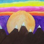 Vale, Oregon Youth Art Program