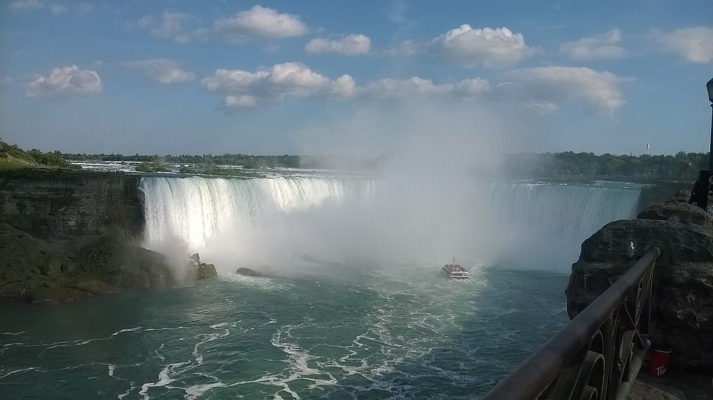 Niagara falls canada By Cjsinghpup