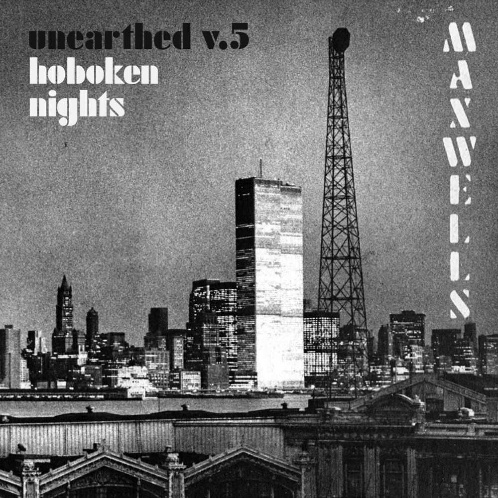 Hoboken Nights - maxwells