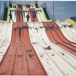 Coney Island Giant Slide