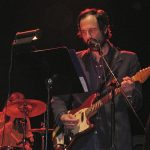 David Berman Performing 2006