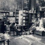 Boulanger atelier 1888 Giraudon