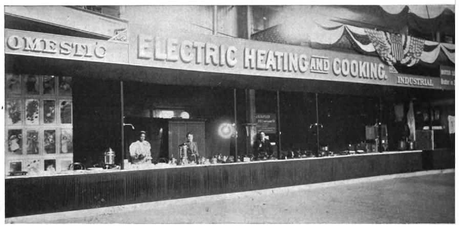 New York City NELA Convention 1899